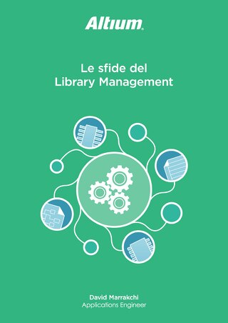 Le sfide del Library Management