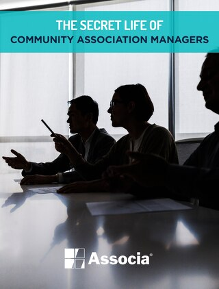 The Secret Life of Community Association Managers
