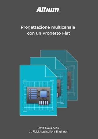 Progettazione multicanale con un Progetto Flat