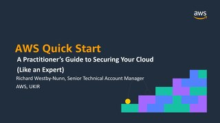 A Practitioner Guide to Securing Your Cloud