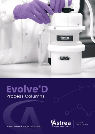 EvolveD™ Brochure