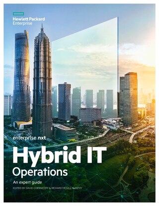 Hybrid IT Operations