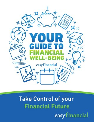 Your Guide to Financial Well-Being
