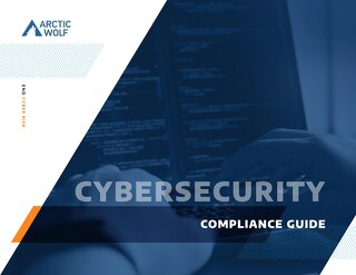 Cybersecurity Compliance Guide