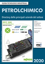 copertina Guida Petrolchimico