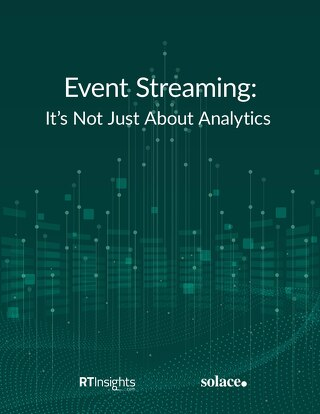 Event Streaming: It's Not Just About Analytics