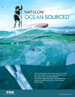 NATULON® Ocean Sourced™