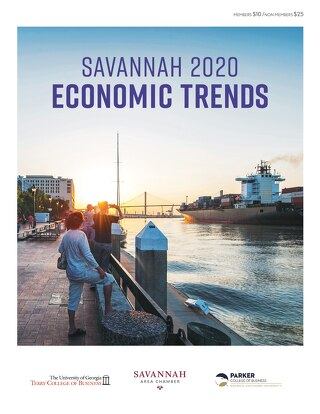2020 Savannah Economic Trends