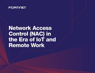 Network Access Control (NAC) in the Era of IoT and BYOD