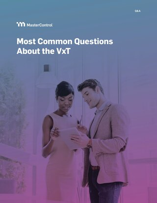 Most Common Questions About the VxT