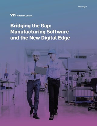 Bridging the Gap: Manufacturing Software and the New Digital Edge