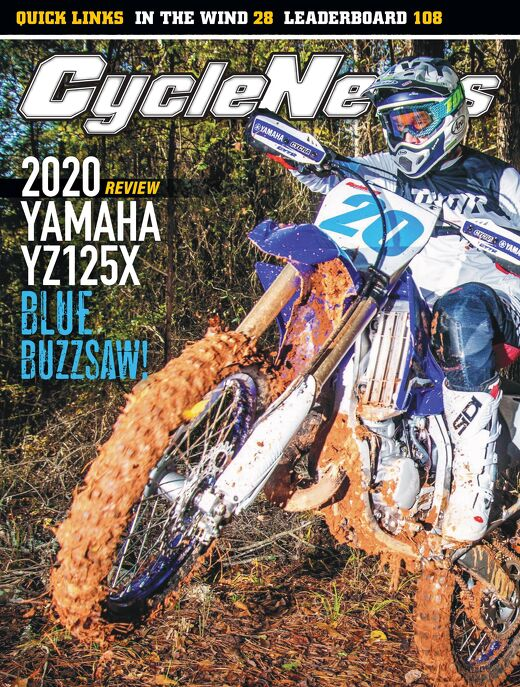 Cycle News 2020 Issue 08 February 25
