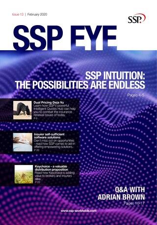SSP eye issue 13