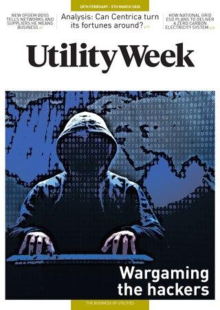 Utility Week 28th February 2020