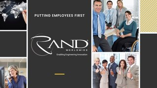 Rand Recruitment Brochure