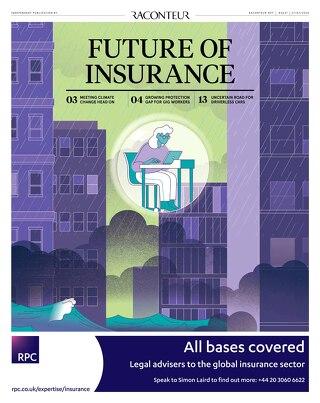 Future of Insurance 2020
