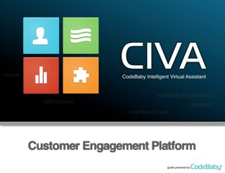 CIVA Customer Engagement Platform Guide for 2014