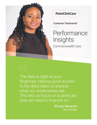 Performance Insights: Customer Testimonial
