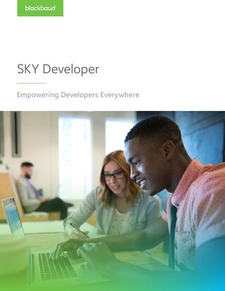 SKY Developer: Empowering Developers Everywhere