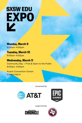 SXSW EDU 2020 Expo Guide