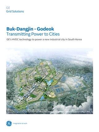 Case Study: Buk-Dangjin - Godeok HVDC