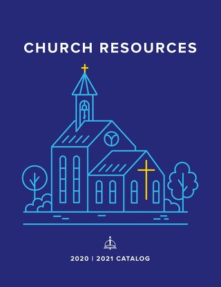 Church Resources Catalog