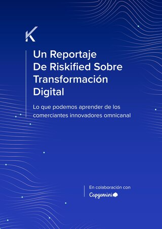 Digital transformation report-Spanish