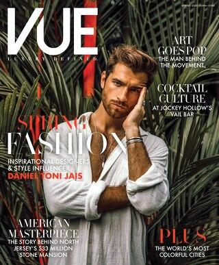 VUE | Spring 2020