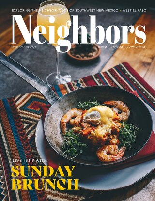 The Neighbors Magazine March - April 2020