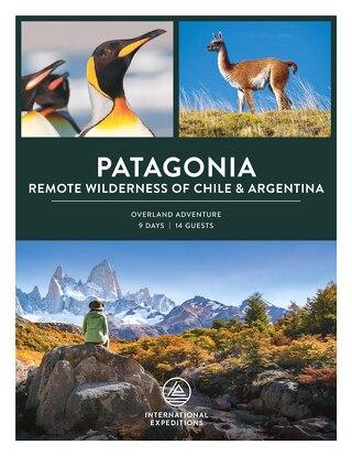 2020-2021 Patagonia