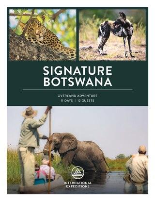 2021 Signature Botswana