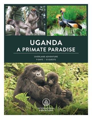 2021 Uganda