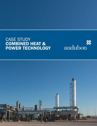 Combined Heat & Power Technology