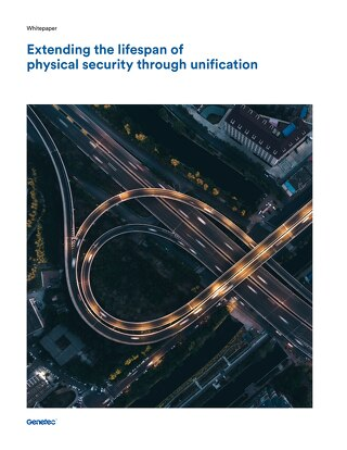 Enhancing physical security through system unification