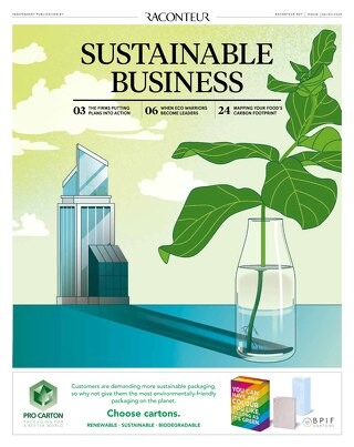Sustainable Business 2020