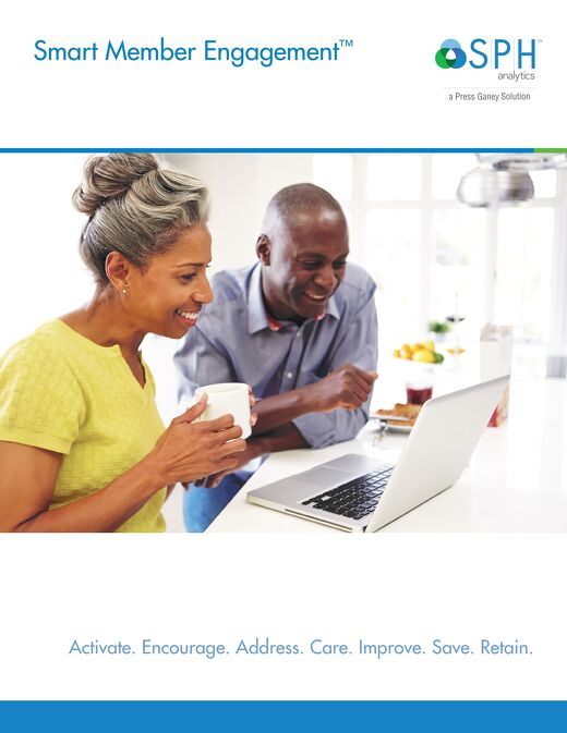 Brochure - Smart Member Engagement