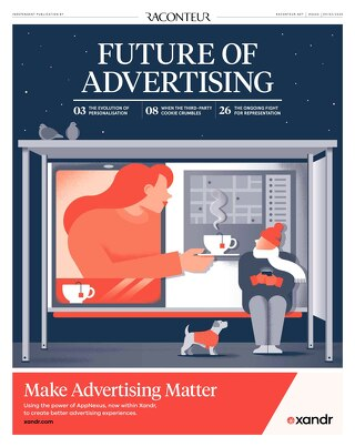 Future of Advertising 2020