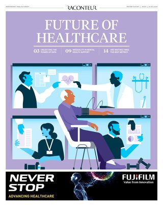 Future of Healthcare 2020