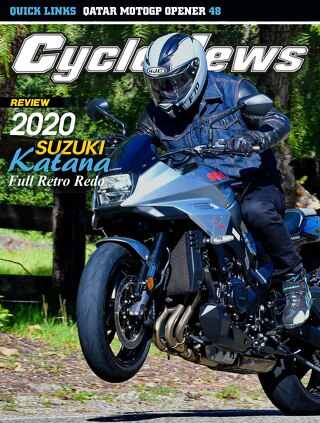 Cycle News 2020 Issue 10 March 10