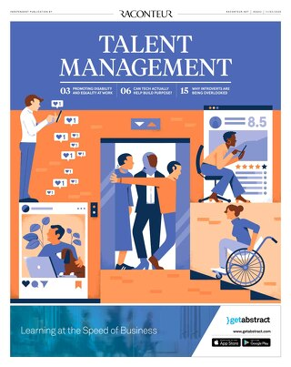 Talent Management 2020