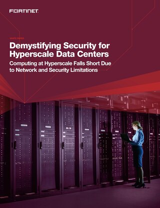 Demystifying Security for Hyperscale Data Centers