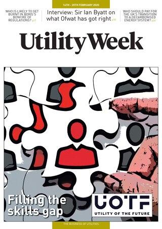Utility Week 14th February 2020