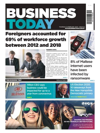 BUSINESSTODAY 13 February 2020