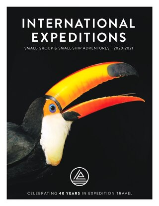 2020-2021 Expeditions