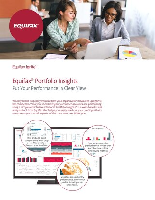 Portfolio Insights Product Sheet