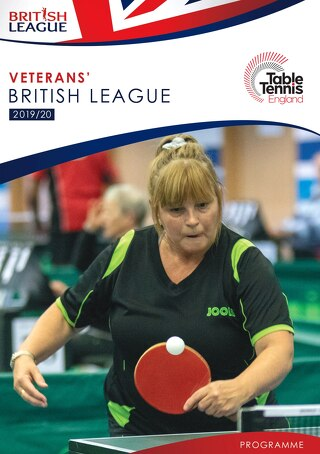 VBL Weekend 2 programme 2019-20