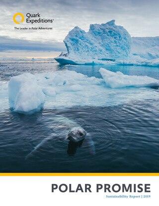 Polar Promise: Sustainability Report 2019