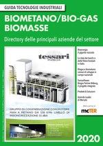 copertina Guida Biometano - Bio-Gas - Biomasse