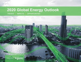 2020 Global Energy Outlook Trend #2: The Explosion of Data & The Evolution of Energy Technologies