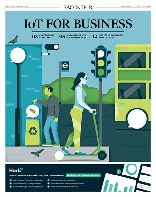 IoT for Business 2020